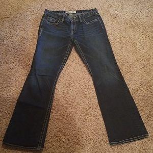 BKE Kate jeans